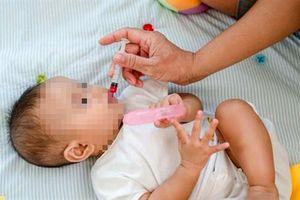 Gia tăng trẻ ngộ độc vitamin D