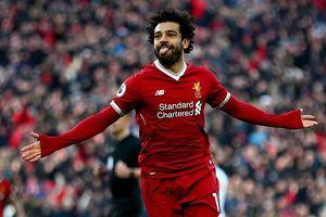 Đội hình khủng khiếp của Real với sự góp mặt của Salah