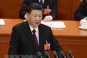 Chủ tịch Trung Quốc sẽ phát biểu khai mạc Diễn đàn Bác Ngao 2018