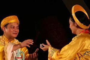 Nghệ sỹ nhân dân Anh Tú chính thức dẫn dắt Nhà hát Kịch Việt Nam