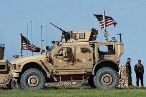 Giới chuyên gia không tin khả năng Mỹ sẽ sớm rút quân khỏi Syria