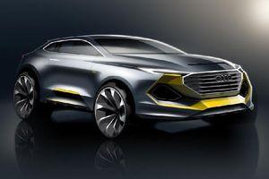 Audi Q1 hướng tới khách hàng trẻ muốn 'phủ sóng' thị trường