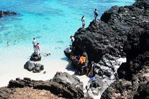 Sẽ thật thiếu sót nếu bạn chưa đến hòn đảo thiên đường này!