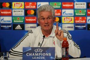 HLV Heynckes: 'Bayern Munich sẽ tránh vết xe đổ của M.U'