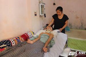 Nạn nhân duy nhất sống sót trong vụ nổ kinh hoàng ở Văn Phú qua đời