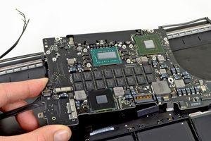 Từ năm 2020, máy tính Apple sẽ sử dụng chip 'cây nhà lá vườn' thay cho Intel