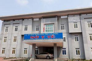 Lai Châu thông tin về việc chấm dứt hợp đồng đối với 137 nhân viên y tế