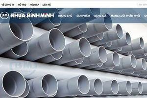 'Đại gia' Thái Lan muốn nắm quyền chi phối Nhựa Bình Minh