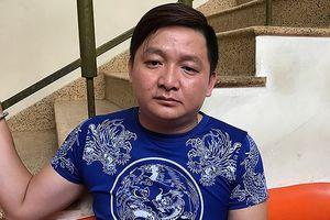 TP.HCM: Bắt khẩn cấp nghi can hiếp dâm bé 13 tuổi bị câm điếc