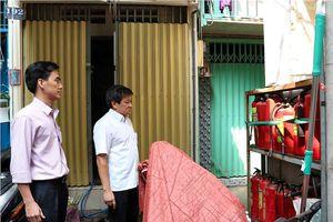 Ông Đoàn Ngọc Hải 'bắt mạch' ẩn họa cháy chợ ở trung tâm Sài Gòn
