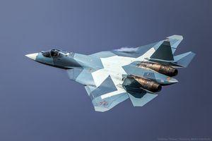 Hé lộ loại bom tàng hình mới của tiêm kích Su-57 Nga