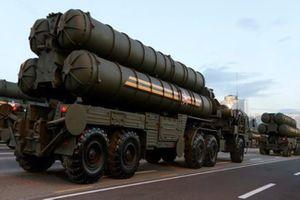 Bộ trưởng Quốc phòng Ấn sang Nga mua hàng loạt vũ khí