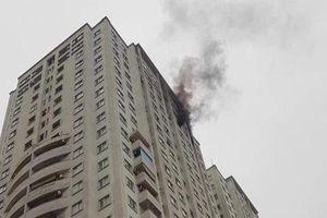 Hà Nội: Lộ diện 3 chung cư bị điều tra vì vi phạm PCCC