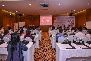 THAIFEX 2018 - cơ hội thương mại trong ASEAN và khu vực Đông Dương