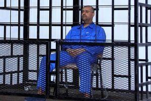 Bí ẩn về con trai Gaddafi: Tù nhân, tự do hay đã chết?