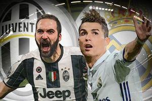 Juventus - Real Madrid: Đừng đùa với 'Bà đầm già'