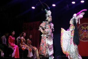 'Đêm hoa lệ' - show diễn tôn vinh các giá trị cũ của Sài Gòn xưa