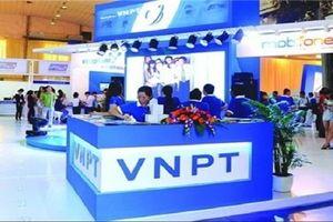 VNPT IT: 'Át chủ bài' của VNPT trong kế hoạch tấn công thị trường dịch vụ số