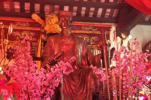 Đình làng Nam Đồng: Kỷ niệm 999 năm ngày sinh Thái Úy Việt Quốc Công Lý Thường Kiệt