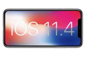 iOS 11.3 vừa ra, Apple đã xác nhận sắp ra iOS 11.4 và đây là những tính năng được mong đợi cho iOS 11.4