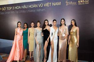Hoa hậu H'Hen Niê trông gầy ốm làm nhiều người lo lắng
