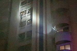 Vụ cháy chung cư ở Thái Lan: 13 người Việt bị thương