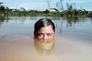 Những mảnh đời trôi nổi của người Việt trên Biển Hồ