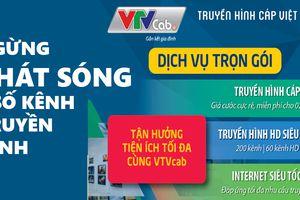 Có hay không chuyện K+ bắt tay với VTVcab ép giá khách hàng?