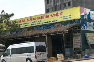 Hạ Long, Quảng Ninh: Xử phạt 13 vụ việc vi phạm về kinh doanh du lịch