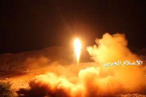 Bao giờ Iron Dome bảo vệ Saudi khỏi tên lửa Houthi?