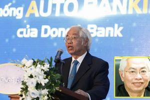 Nguyên Tổng Giám đốc DongABank Trần Phương Bình bị đề nghị truy tố