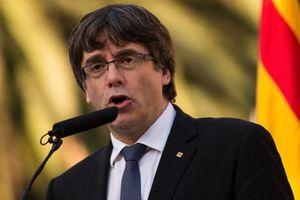 Công tố viên Đức đề nghị trục xuất cựu Thủ hiến Catalonia