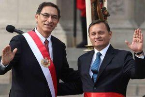 Peru không mời Tổng thống Venezuela dự hội nghị OAS