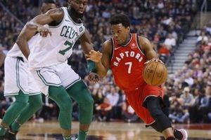 Phép thử trước vòng NBA playoff: Toronto đại chiến Boston, San Antonio đụng độ Lakers