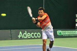 Toàn thắng trước Campuchia, Việt Nam vào vòng 2 Davis Cup