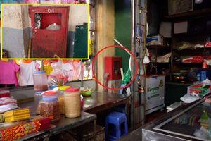 Sau thảm họa cháy chợ Quang, tiểu thương Hà Nội vẫn thờ ơ thách thức 'bà hỏa'