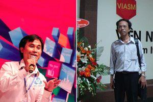 2 nhà khoa học Việt lọt Top 100 nhà khoa học hàng đầu châu Á