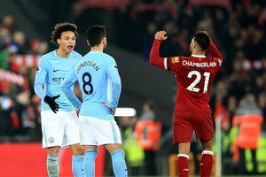 Video kết quả Liverpool vs Man City 3-0, tứ kết Cúp C1 2018 ngày 5/4