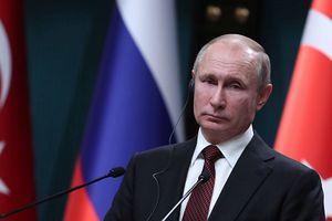 Tổng thống Nga hé lộ nguồn gốc chất độc vụ điệp viên Skripal
