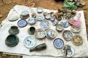 Quảng Nam: Bí ẩn ngôi mộ cổ người Cơ Tu dưới nền nhà