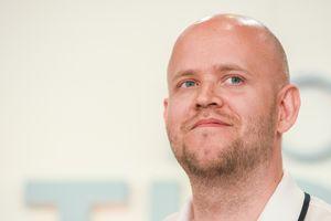 IPO thành công, người sáng lập Spotify 'bỏ túi' gần 6 tỷ USD