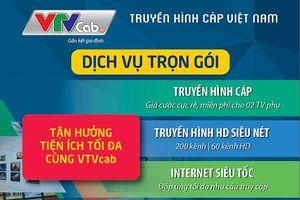 Khách hàng dọa 'tẩy chay' VTVcab sau vụ cắt 22 kênh quốc tế