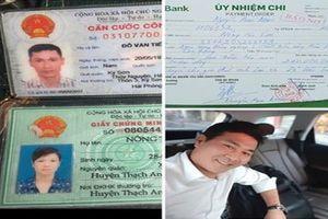 Tài xế bẻ lái cứu 2 nữ sinh vừa xác nhận được chuyển số tiền 240 triệu do doanh nhân Nguyễn Hoài Nam đền thay