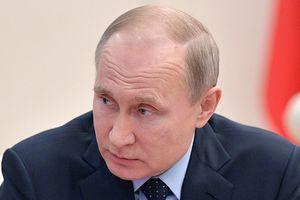 Tổng thống Putin hy vọng hội nghị của OPCW sẽ chấm dứt tranh cãi về vụ Skripal