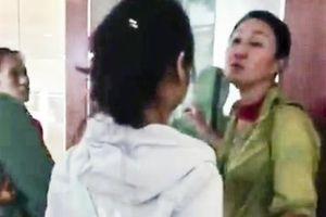 Xử phạt và chưa cho nhập cảnh HDV Trung Quốc xuyên tạc văn hóa, lịch sử Việt Nam