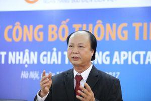 Tân Chủ tịch LienVietPostBank: Tham vọng Ví Việt và 'ngân hàng không chi nhánh'