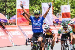 Ngày thi đấu thành công của các tay đua TPHCM