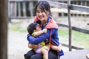 Nhân vật giúp 'mẹ đơn thân' Kiều Trinh diễn xuất thần trong Ông ngoại tuổi 30