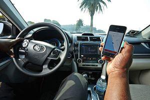 Nhiều khách hàng của Uber khuyến cáo tránh thanh toán bằng thẻ tín dụng