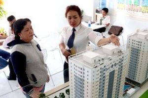 Giao dịch chung cư sẽ trầm lắng 3 - 6 tháng rồi hồi phục trở lại